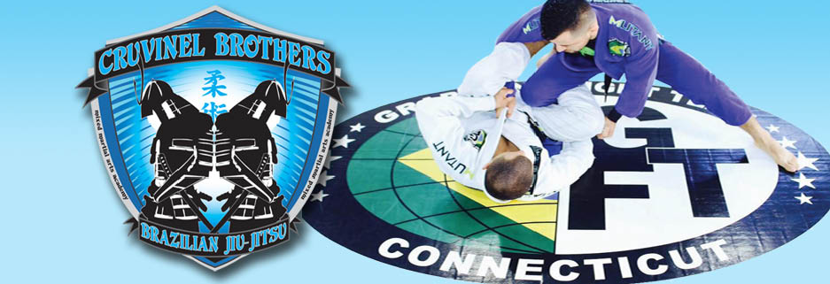 Cruvinel Brothers Brazilian Jiu-Jitsu  Bridgeport CT banner image