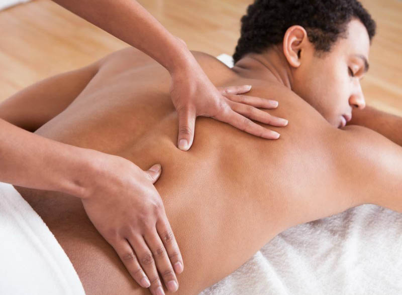 Health & Wellness Massage Treatments At Wholebody Cryotherapy