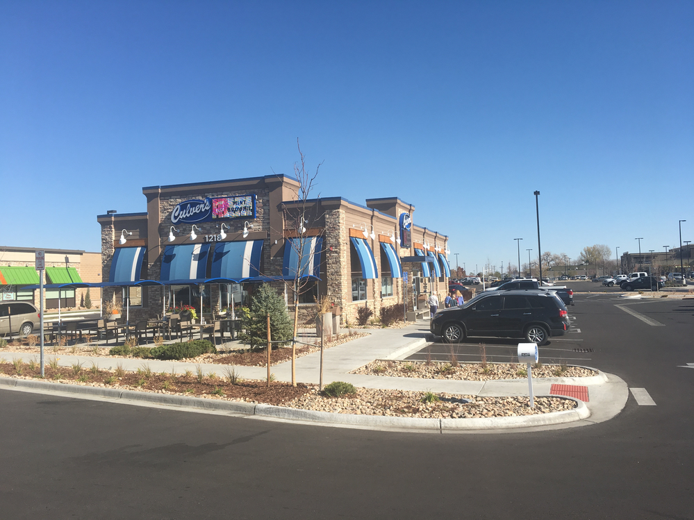 Culver's of Longmont
