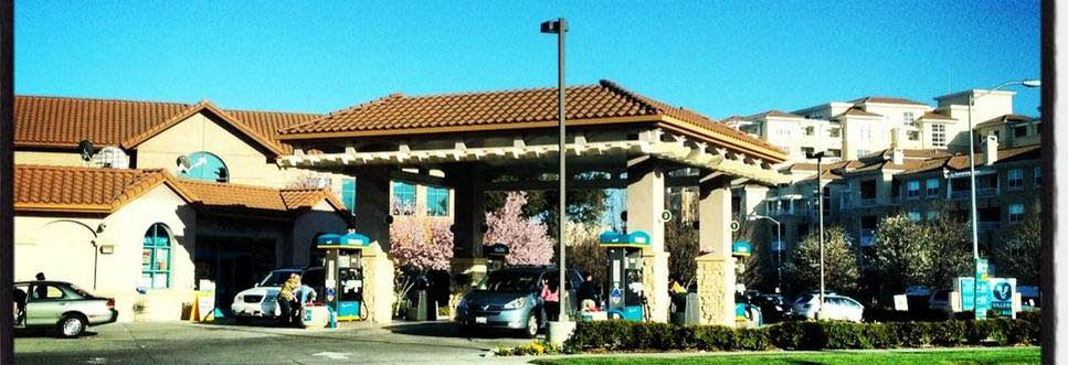 Cupertino Valero Car Wash in Silicon Valley, CA banner