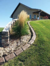 Curbing the natural incline