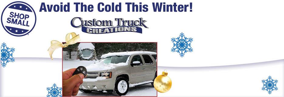 custom truck creations krown rust proofing remote car starter winter rochester