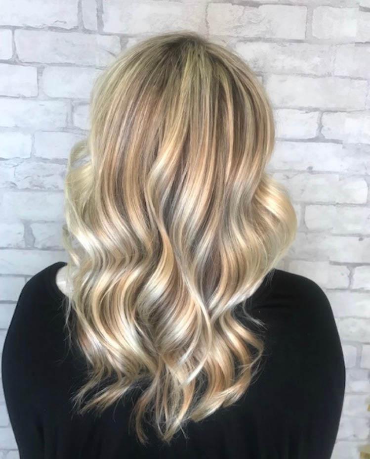 hair, salon, style, cut, color