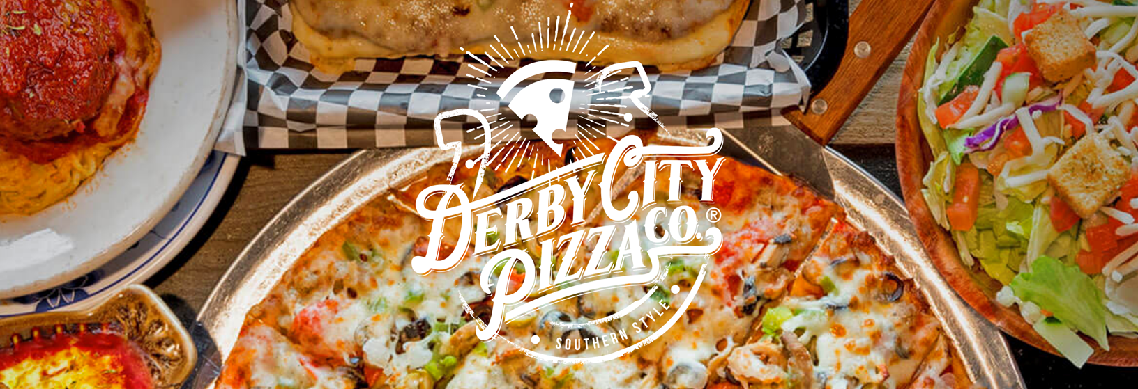Derby City Pizza Co. Southern Style