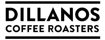 Proudly serving Dillanos Coffee at Jump N Bean Espresso - Lake Tapps, WA