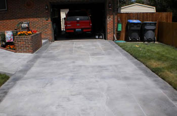 Decorative Concrete Solutions by Rocky Mountain Restoration