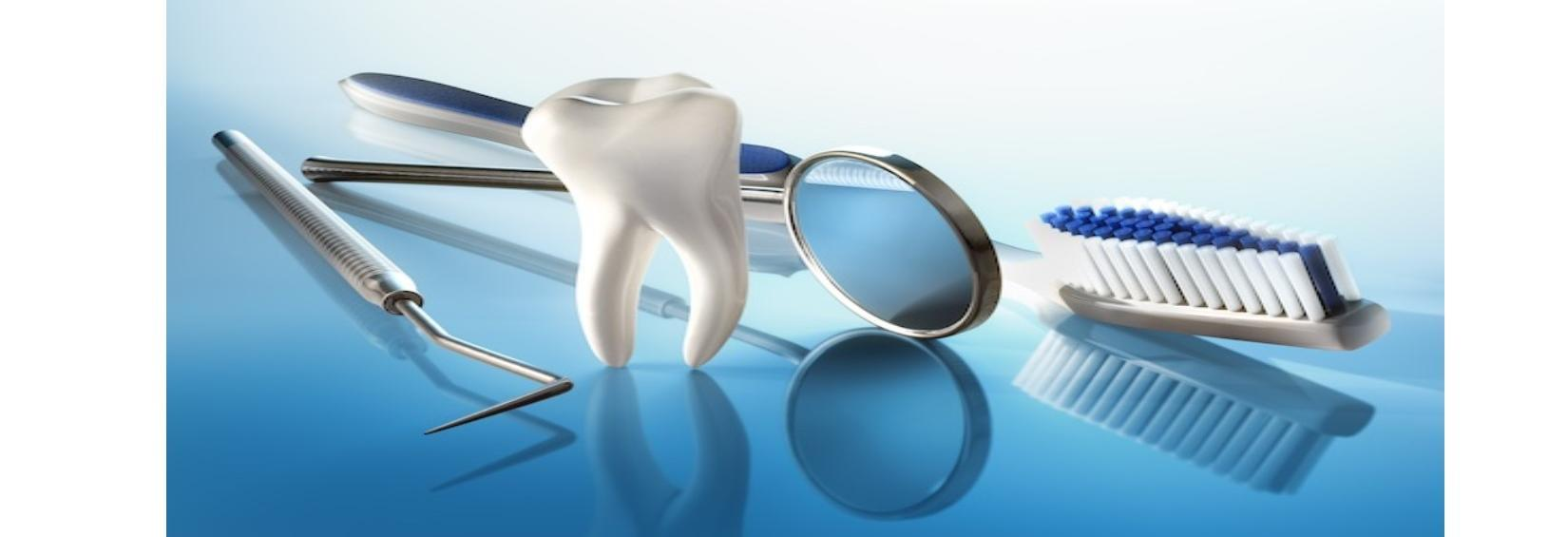 DFW Dental Service Invisalign Family Cosmetic Implants banner