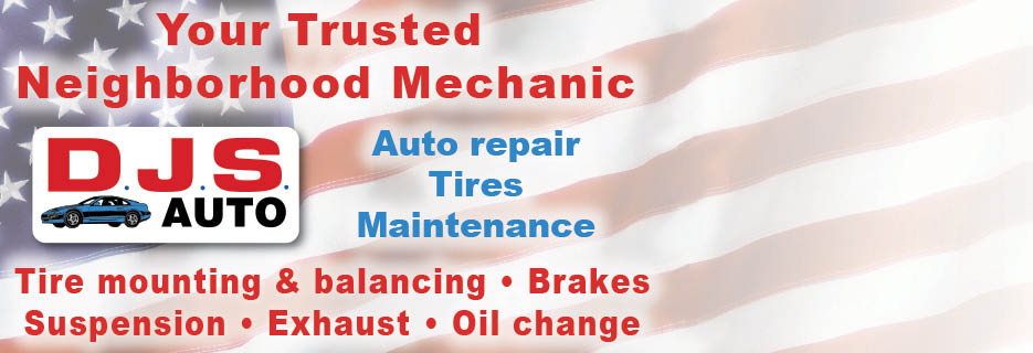 Mechanic, auto, tires, repair, maintenance, brakes, oil, suspension, exhaust
