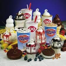 ice cream in Woodbridge, VA