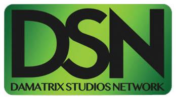 DSN Network logo