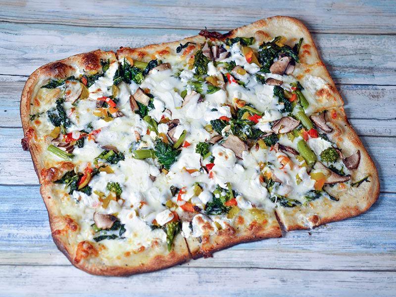 da nonna rosa ny style pizza