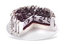 photo of blizzard ice cream cake from Dairy Queen/Orange Julius in Rochester HIlls, MI