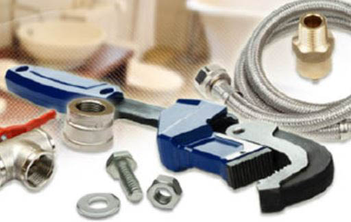 Plumbing tools and Dale installation services close to Hayward