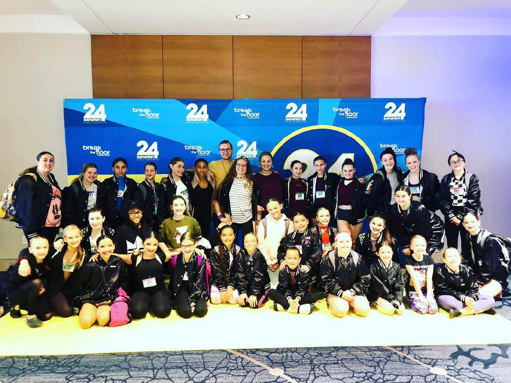 Dance-Arts-Center-Competition-Group