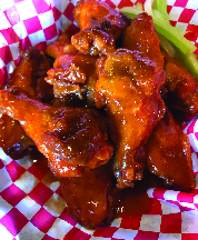 best wings seaford ny