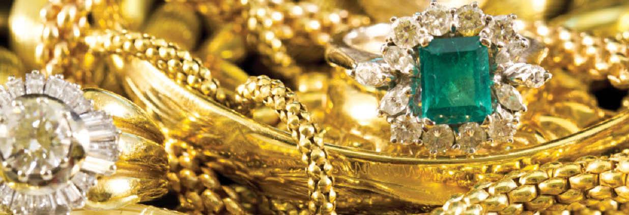 Danielson Jewelers main banner image - Redmond, WA