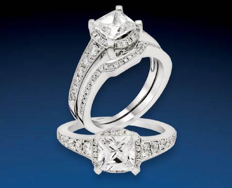 Fine jewelry sold at Danielson Jewelers in Redmond, WA - diamond rings - jewelry repair - fine jewelry sales - Redmond jewelers - jewelry stores