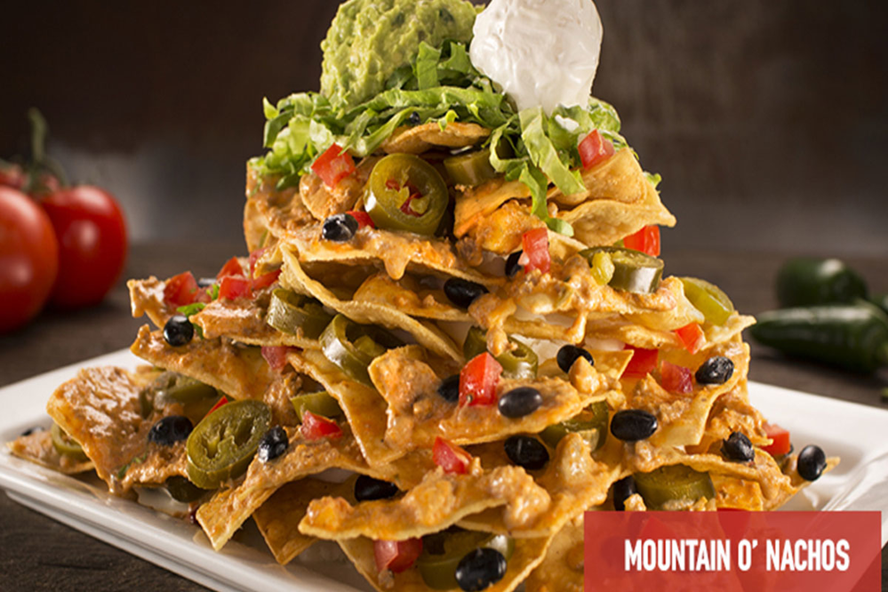 Dave and busters nachos jpg