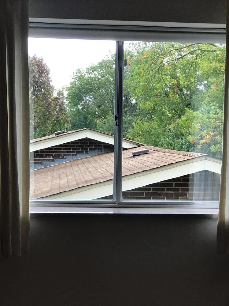Window washing, window cleaning near Fenton, MO