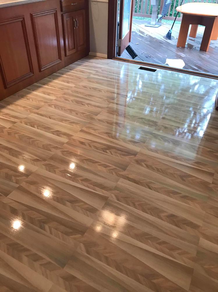 Floor cleaning, hardwood flooring near Mehlville, MO