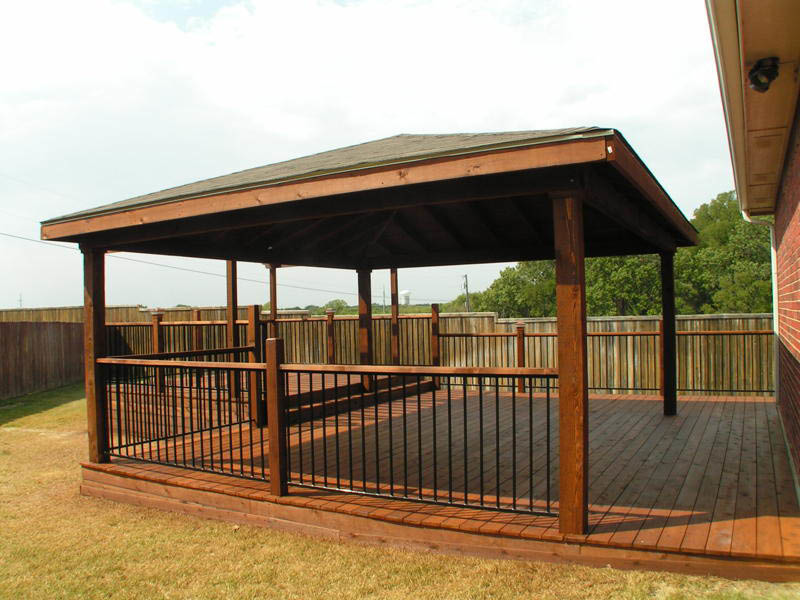 Deck Ideas Colorado Springs