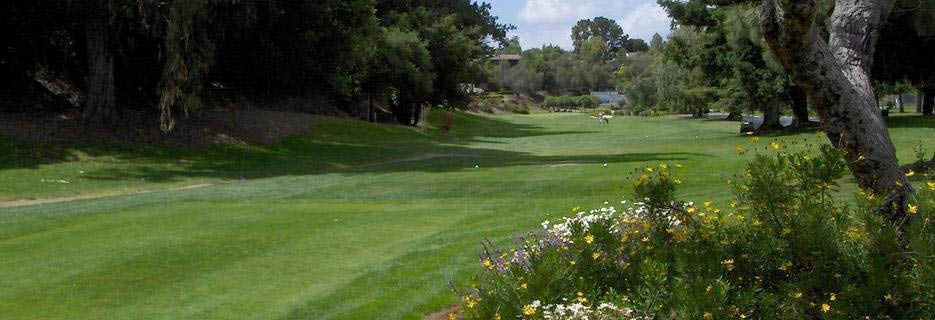 Deep Cliff Golf Course and Restaurant in Cupertino, CA banner
