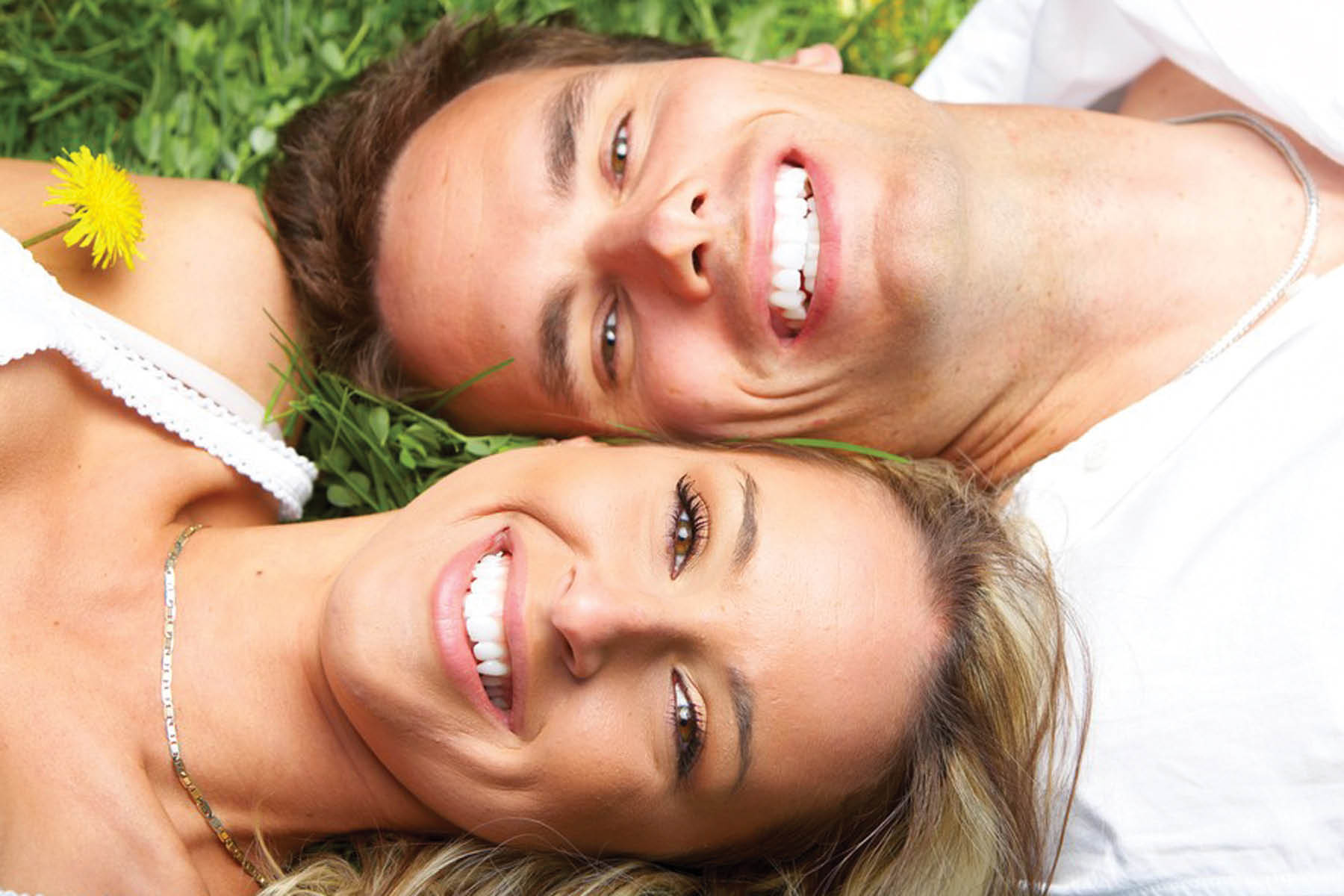 Dental Care in Charles County,