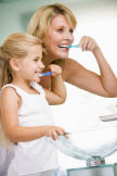 Improve oral hygiene with help from our general dentists