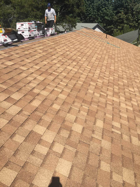 Quality roofing by Performance Roofing - based in Des Moines, WA - professional roofers in Washington State - expert roofers
