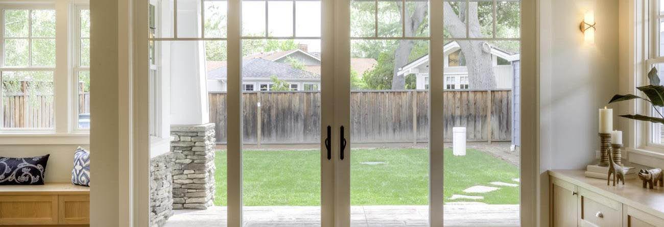 Design Windows & Doors, Inc. in Ontario, CA banner