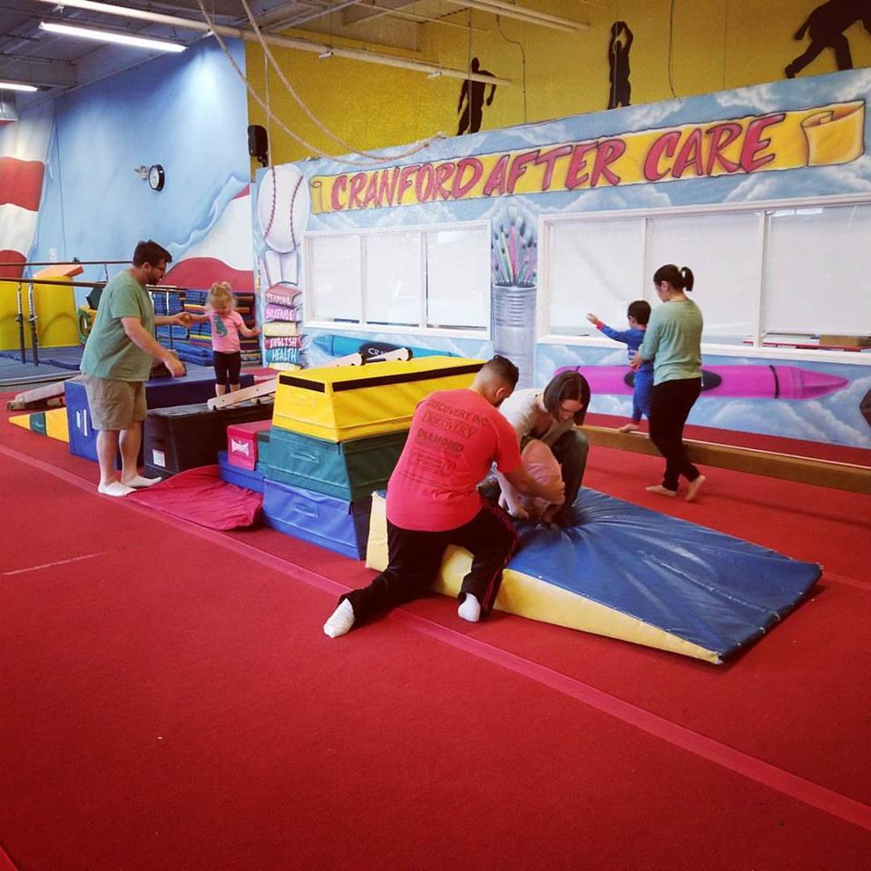 Gymnastics Near Me - Coupons for Gym Classes Near Me - Diamond Coupons - Diamond Gymnastics