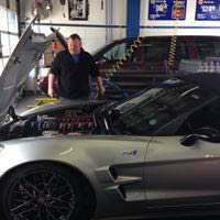 Locally owned full service oil change featuring Valvoline Oil. FREE Winter Check With Oil Change!