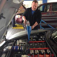 Ladies day every Tuesday save $5.00!; oil changes in Fox Lake, IL