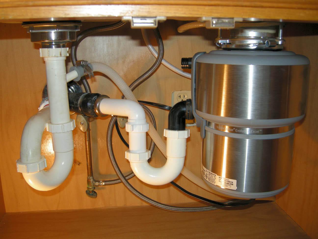 disposal repair replacement; benjamin franklin plumbing; arlington, texas
