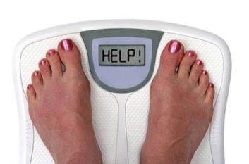 Lose weight with diet pills and counseling.