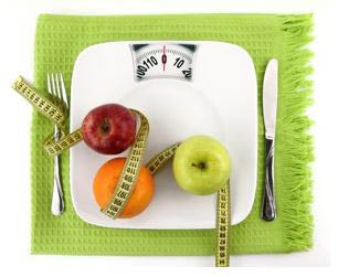 Learn how to eat better and lose weight.