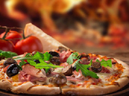 Enjoy delicious pizza with your Valpak coupon at Donato's Ristorante