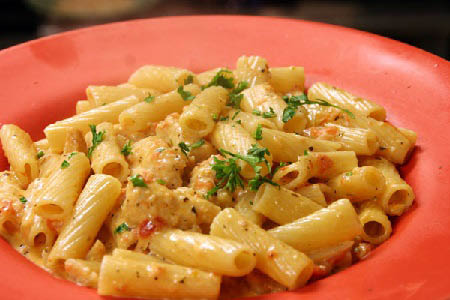 Choose from a wide range of Italian food selections at Donato's
