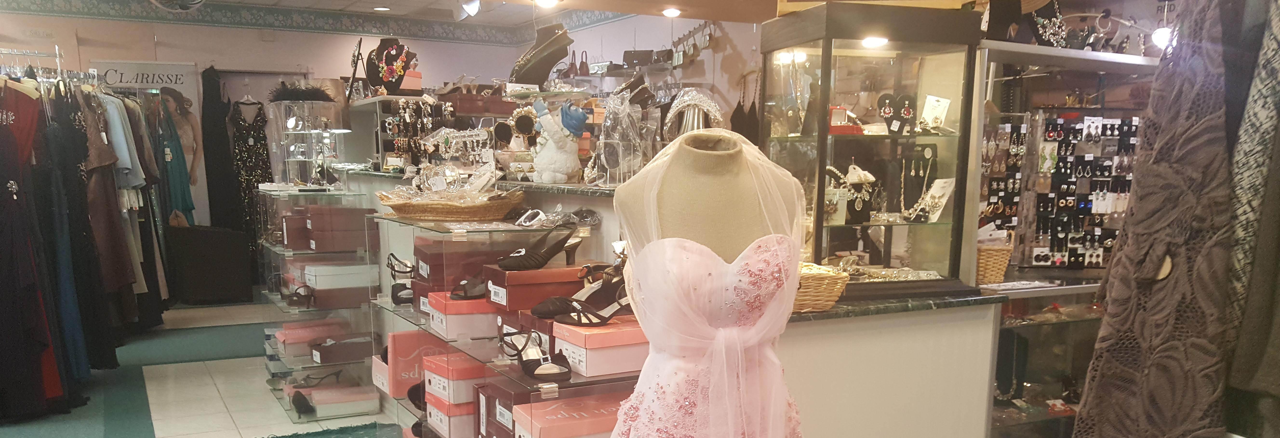 Donna's Boutique in Hamburg NJ
