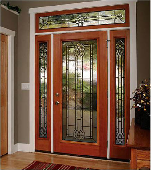 Remodel USA services Virginia and Maryland; entry door installation