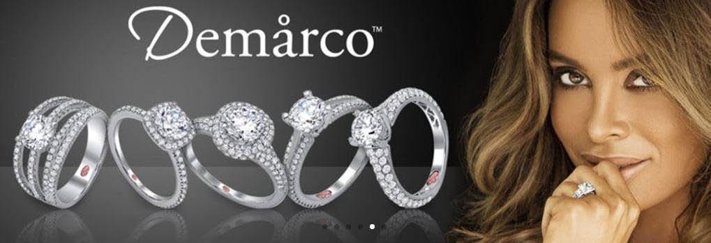 Demarco diamond rings photo banner