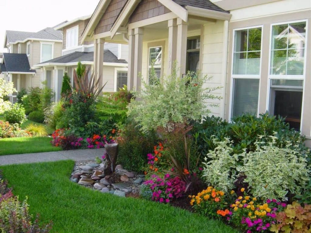 Get a gorgeous yard with professional landscaping by Dove Landscaping in Lakewood, WA - landscaping services near me - landscaping coupons near me - professional landscapers near me