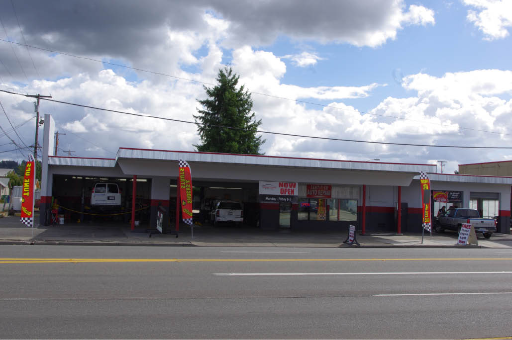 Car Repair Auburn Wa
