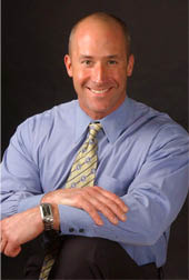 Dr. Brian Pollidori of Colorado Premier Dental of Lakewood, CO dentist