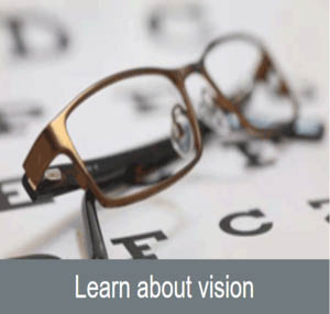 Education, optical information, vision, Eye care articles, facts, glasses, contact lenses