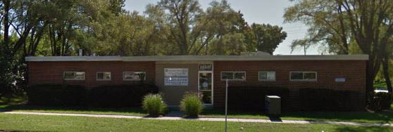 photo of exterior of Dr. Joseph SIlver's office in Westland, MI