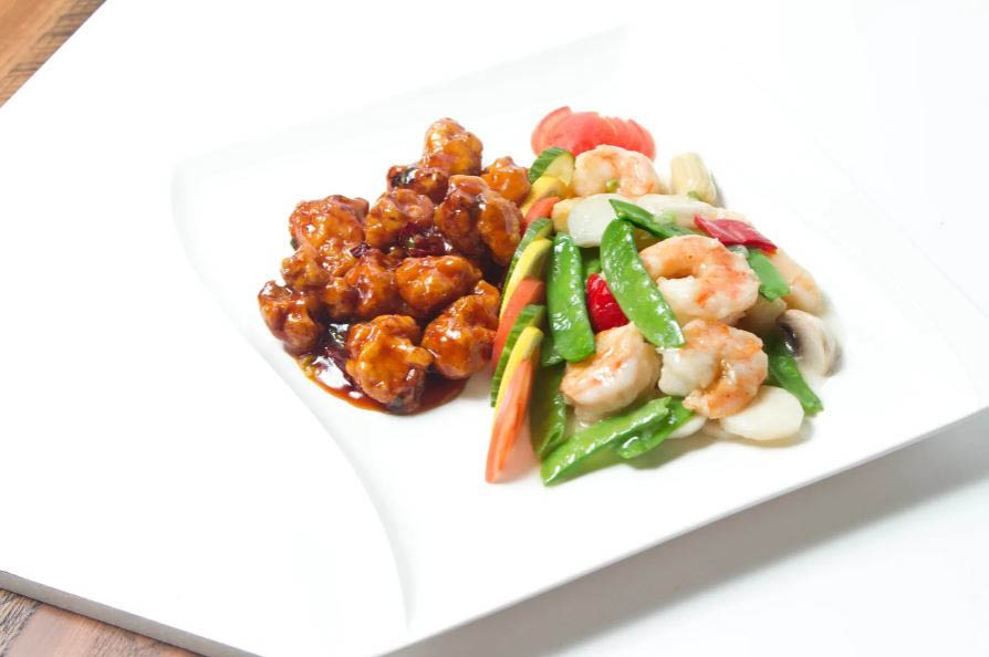 Chinese cuisine in Southlake, TX