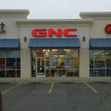 gnc wichita, ks street view