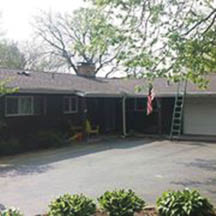 Get roof and fascia repairs in Glendale Heights