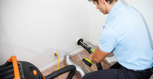 CLEAN YOUR DRYER VENT TODAY!